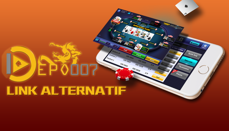 Link Alternatif DEPO007 Anti Internet Positif